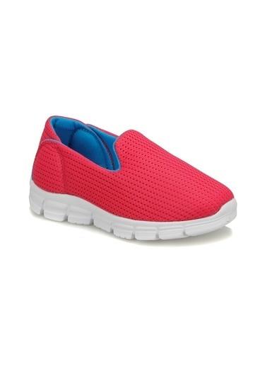 Torex Yürüyüş Ayakkabısı Fuşya